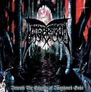 FUNEBRARUM - 12'' LP - Beneath The Columns Of Abandoned Gods