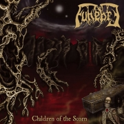 FUNEBRE - CD - Children Of The Scorn + Bonus