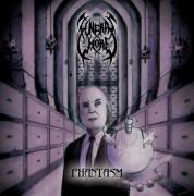 FUNERAL WHORE - Gatefold 12'' LP - Phantasm (black Vinyl)