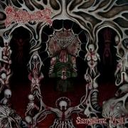 GALVANIZER - CD - Sanguine Vigil