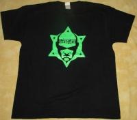 GANGLIA - T-Shirt - size XL (2nd Hand)