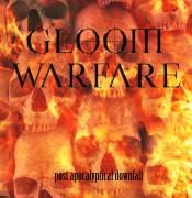GLOOM WARFARE -CD- Post Apocalyptic Downfall