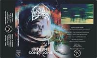 GOATBURNER - Tape MC - Extreme Conditions
