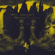 GOATCRAFT - 12'' LP - Όλεθρος