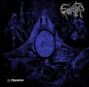 GOATH - Gatefold 12'' LP - II: Opposition (purple Vinyl)