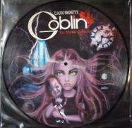 GOBLIN, Claudio Simonetti's - Picture 12'' LP - The Murder Collection