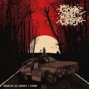 GORE & CARNAGE - CD - Cronicas de Sangre y Carne