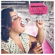 gratis bei 100€+ Bestellung: GOREGONZOLA - CD - Dick im Geschäft
