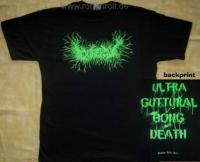 GOREPOT - T-Shirt size XL (2nd Hand)
