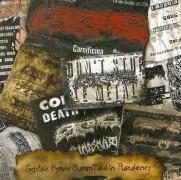 GROG - CD - Gastric Hymns Mummified In Purulency
