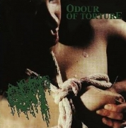 GUT - CD - Odour Of Torture (re-issue + Drowning in Female Excrements Demo)