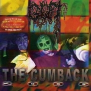 GUT -CD- The Cumback 2006 (US Version)