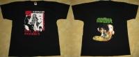 GUT / STOMA - T-Shirt - size XL (unique copy)