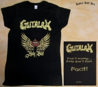 GUTALAX - Holy Shit - Girlie