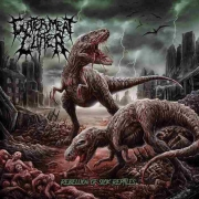 GUTTER MEAT CLITTER - MCD - Rebellion of Sick Reptiles