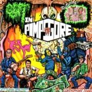 "GUT -7"" EP- Pimps of Gore (feat. Otto v. Schirach)"