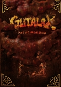 free at 100€+ orders: GUTALAX - DVD - Art of Shitting