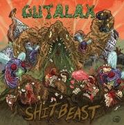 GUTALAX -CD- Shit Beast