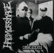 HAEMORRHAGE - Digipak CD - Obnoxius