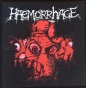 HAEMORRHAGE - Surgeon Cross - Patch