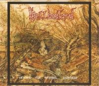 HELLBASTARD - CD - Heading For Internal Darkness (Jewelcase + Slipcase)