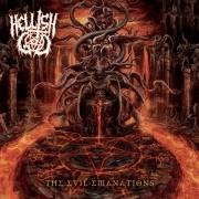 HELLISH GOD - CD - The Evil Emanations