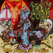 HOLY COST - CD - The Taste Of Taboo