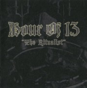 HOUR OF 13 -CD- The Ritualist