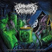 HUMAN MASS EXTERMINATION - CD - Under Extraterrestrial Domain