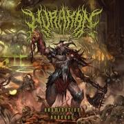 HURAKAN - CD - Abomination Of Aurokos