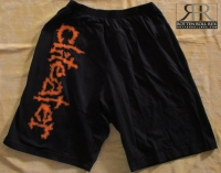 CLITEATER - Shorts size M