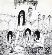 IMPETIGO / TRANSGRESSOR - Split CD