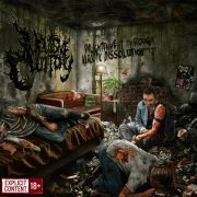 IMPULSIVE GLUTTONY - CD - Enlightenment Through Narcotic Dissolution