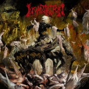 "INCANTATION -LP 12""- Entrantment of Evil"