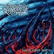INCINERATING PROPHECIES - CD - Slay The Damned Impostor