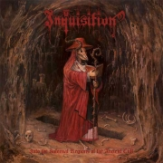 INQUISITION - CD - Into The Infernal Regions Of The Ancient Cult