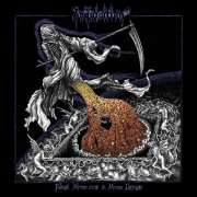 INQUISITION - CD - Black Mass For A Mass Grave