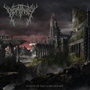 INSATANITY - CD - Hymns of the Gods Before