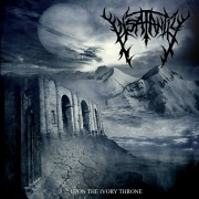 INSATANITY - CD - Upon the Ivory Throne