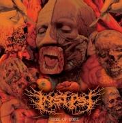 INSEPSY - CD - Reek Of Gore