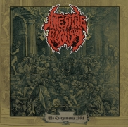 INTESTINE BAALISM- CD - The Energumenus