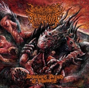 INTRACRANIAL PARASITE - CD - Deviations Period Of Inhumane