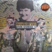 JAPANISCHE KAMPFHÖRSPIELE - 12'' LP -  Deutschland Von Vorne II