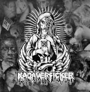 KADAVERFICKER -CD- Nekrokore is Love