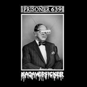 KADAVERFICKER / PRISONER 639  - split 7''EP -