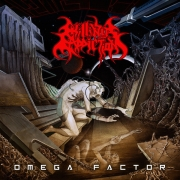KILLING ADDICTION - CD - Omega Factor