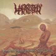 LAPAROTOMY - CD - Ascendancy Through Hypnagogic Thought Process