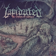 LAPIDATED - CD - The Stench of Carnage