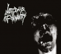 LAST DAYS OF HUMANITY - Digipak CD - 4:23 minutes Body Disposal Missing Limbs Rennes 2003
