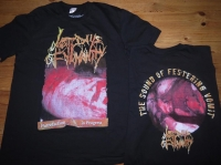 LAST DAYS OF HUMANITY - Putrefaction.... 2 - T-Shirt Size XL